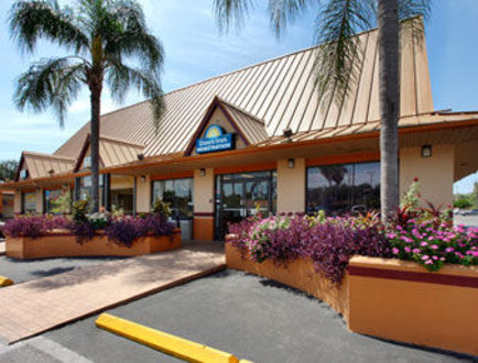 Days Inn Tampa/ West Of Busch Gardens, Tampa Pictures