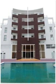 Appart Hotel Founty Beach, Agadir