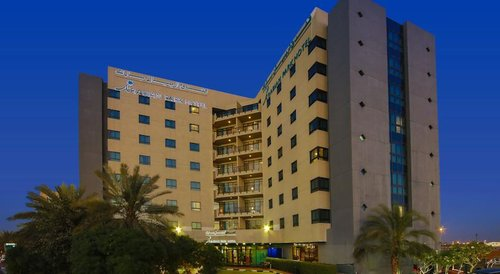 Arabian Park Hotel Dubai Email Address