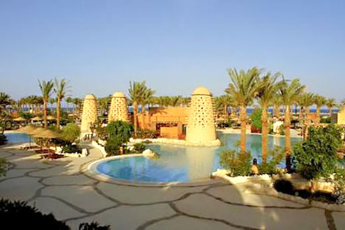 The Grand Makadi Hotel Hurghada, Egypt - Flyin.com